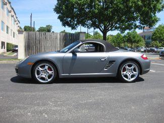 2005 Sold Porsche Boxster S Conshohocken, Pennsylvania 2