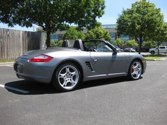2005 Sold Porsche Boxster S Conshohocken, Pennsylvania 26