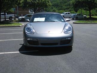 2005 Sold Porsche Boxster S Conshohocken, Pennsylvania 8