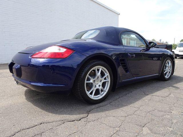 2005 Porsche Boxster Base Madison, NC 2
