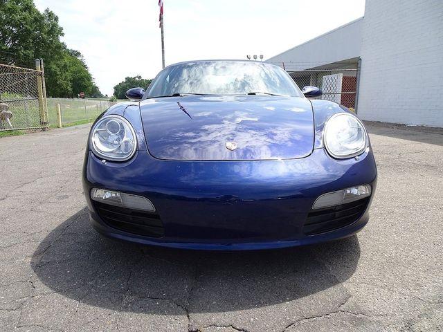 2005 Porsche Boxster Base Madison, NC 7