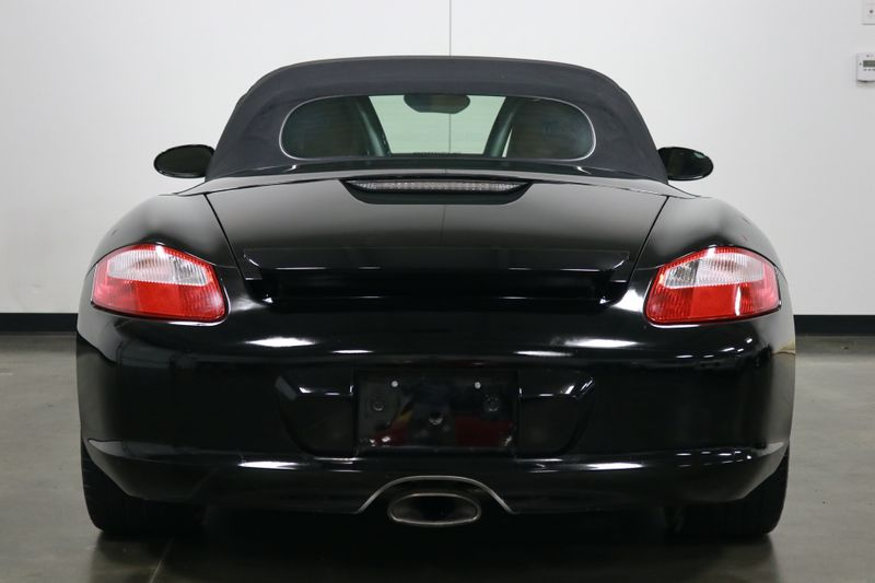 2005 Porsche Boxster   city NC  The Group NC  in Mooresville, NC