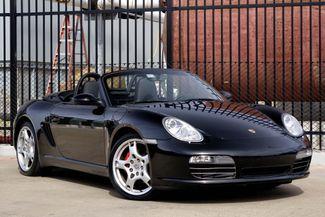 2005 Porsche Boxster S*Navi* Manual* Only 73k Mi* EZ Finance**   Plano, TX   Carrick's Autos in Plano TX