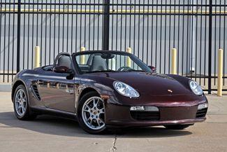 2005 Porsche Boxster  *Clean Carfax *Low Miles | Plano, TX | Carrick's Autos in Plano TX
