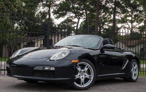 2005 Porsche Boxster  in , Texas