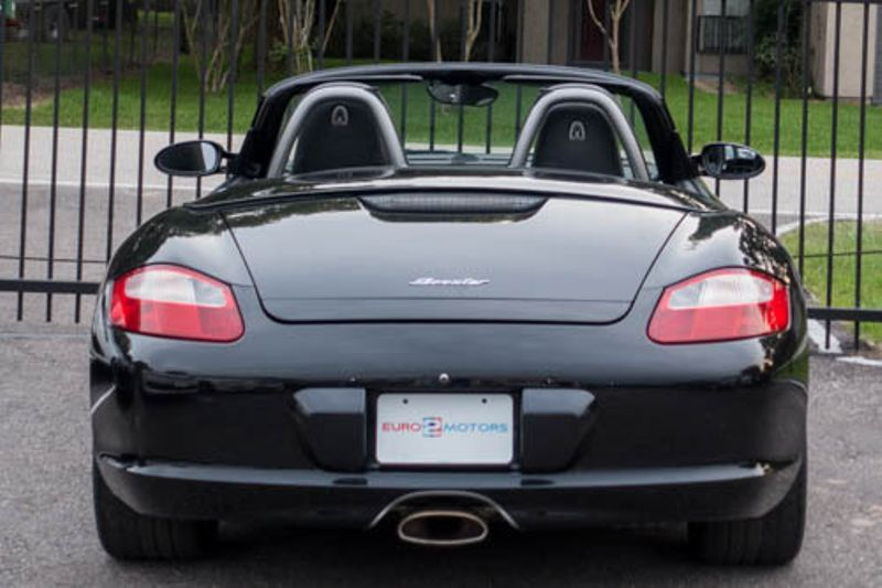 2005 Porsche Boxster    Texas  EURO 2 MOTORS  in , Texas