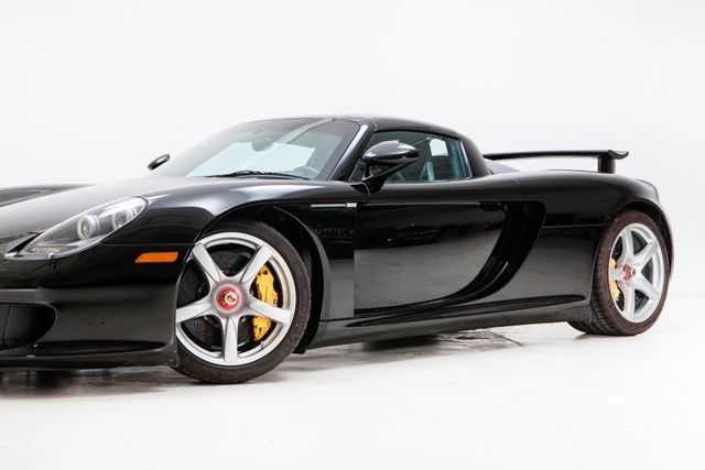 2005 Porsche Carrera GT in , TX 75006