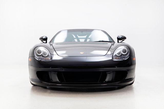 2005 Porsche Carrera GT in Carrollton, TX 75006