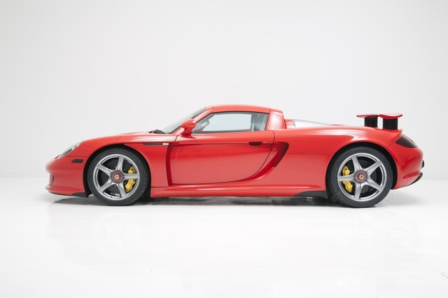 2005 Porsche Carrera GT in TX, 75006