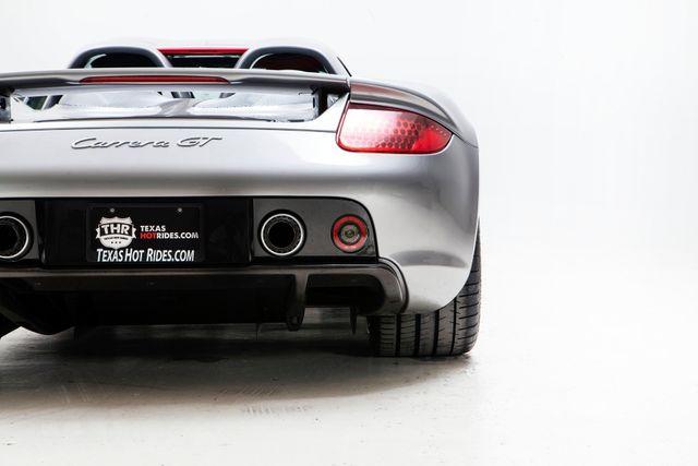 2005 Porsche Carrera GT in , TX 75006