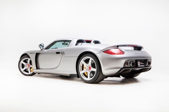 2005 Porsche Carrera GT in Carrollton, TX 75006