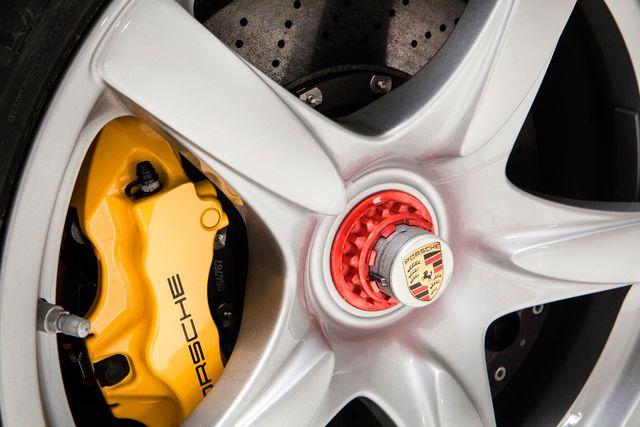 2005 Porsche Carrera GT in TX, 75006