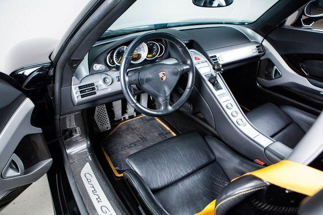 2005 Porsche Carrera GT in Plano, TX 75075