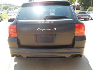 2005 Porsche Cayenne S Fayetteville , Arkansas 5