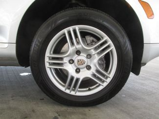 2005 Porsche Cayenne Gardena, California 14