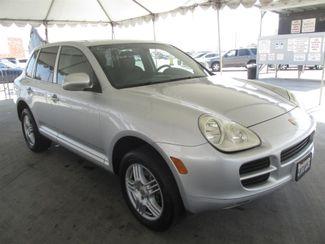 2005 Porsche Cayenne Gardena, California 3