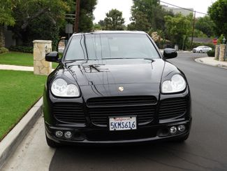 2005 Porsche Cayenne Turbo  city California  Auto Fitness Class Benz  in , California