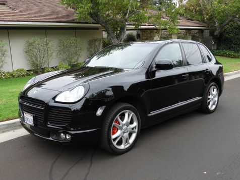 2005 Porsche Cayenne Turbo in , California
