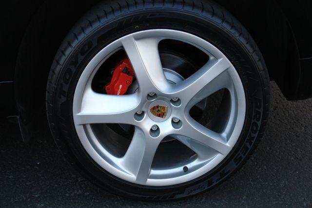 2005 Porsche Cayenne Turbo Phoenix, AZ 10