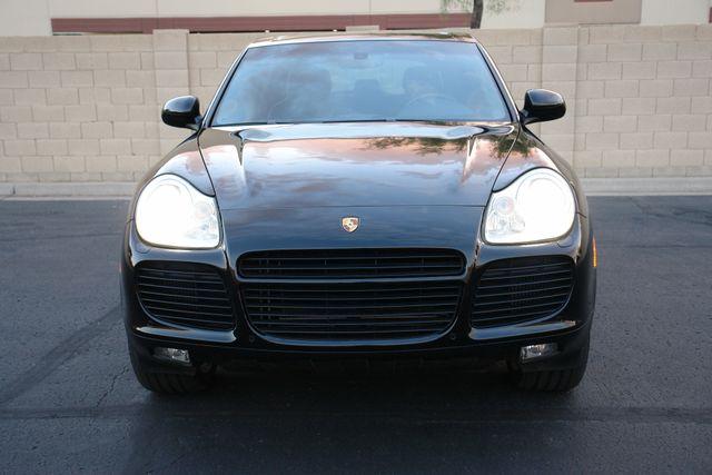 2005 Porsche Cayenne Turbo Phoenix, AZ 12