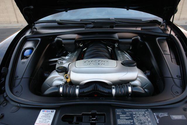 2005 Porsche Cayenne Turbo Phoenix, AZ 16