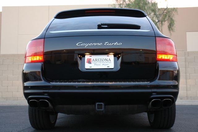 2005 Porsche Cayenne Turbo Phoenix, AZ 20