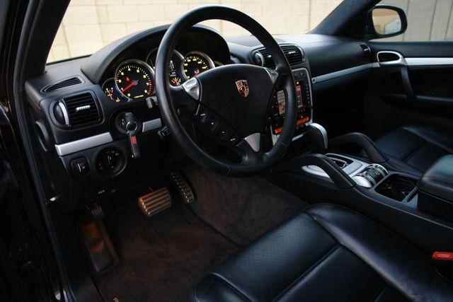 2005 Porsche Cayenne Turbo Phoenix, AZ 28