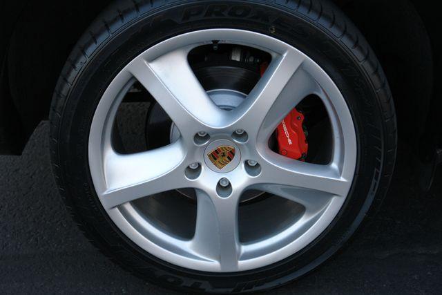2005 Porsche Cayenne Turbo Phoenix, AZ 3