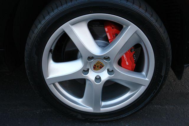 2005 Porsche Cayenne Turbo Phoenix, AZ 4