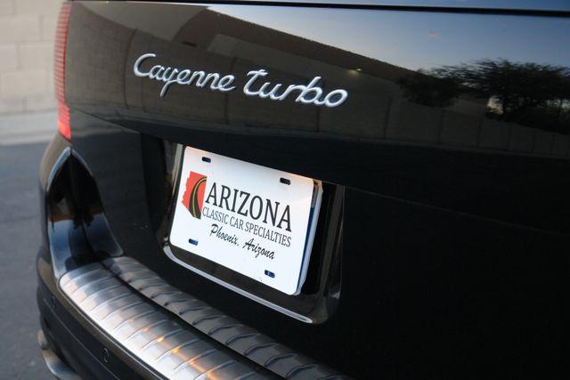 2005 Porsche Cayenne Turbo Phoenix, AZ 5