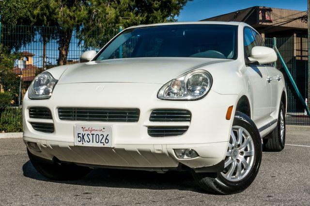 2005 Porsche Cayenne Reseda, CA 2