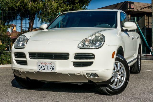 2005 Porsche Cayenne Reseda, CA 43