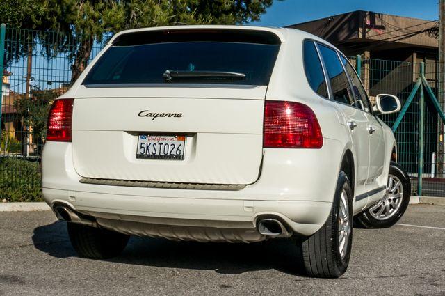 2005 Porsche Cayenne Reseda, CA 8