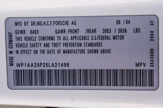 2005 Porsche Cayenne Reseda, CA 41
