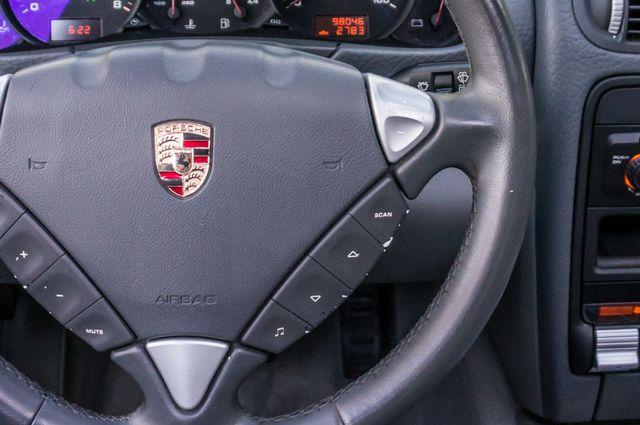 2005 Porsche Cayenne Reseda, CA 20