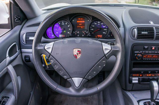 2005 Porsche Cayenne Reseda, CA 21