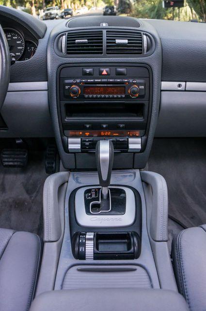 2005 Porsche Cayenne Reseda, CA 23