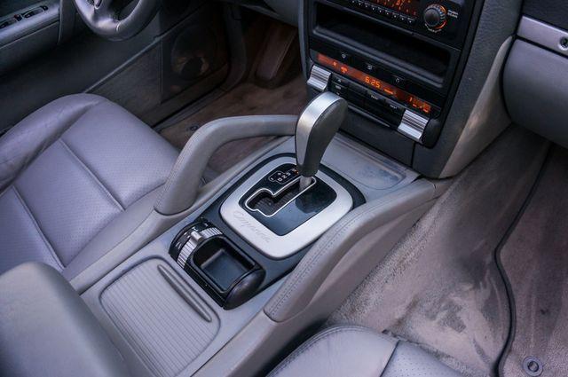 2005 Porsche Cayenne Reseda, CA 26