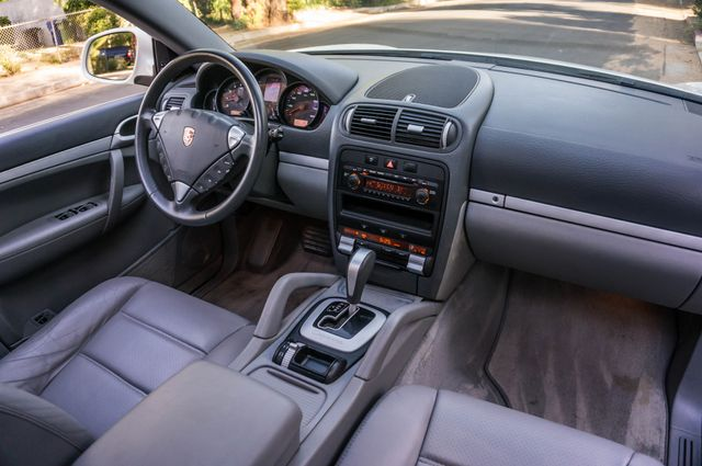 2005 Porsche Cayenne Reseda, CA 33