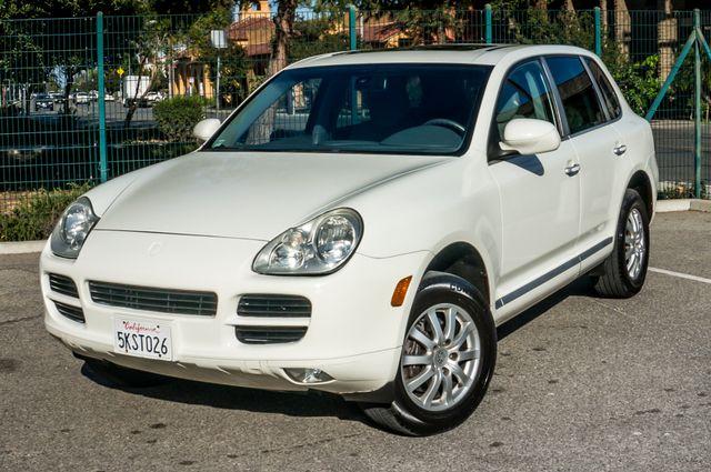 2005 Porsche Cayenne Reseda, CA 44