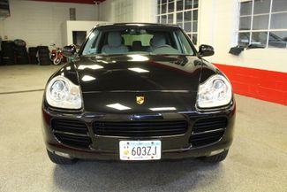 2005 Porsche Cayenne S AWD MACHINE, TOUGH, SERVICED, READY! Saint Louis Park, MN 2