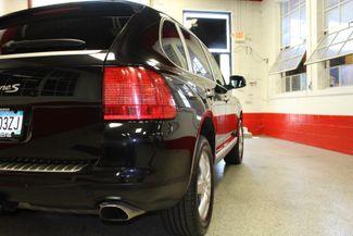 2005 Porsche Cayenne S AWD MACHINE, TOUGH, SERVICED, READY! Saint Louis Park, MN 16