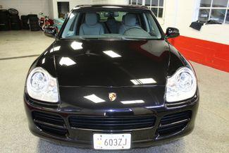 2005 Porsche Cayenne S AWD MACHINE, TOUGH, SERVICED, READY! Saint Louis Park, MN 13
