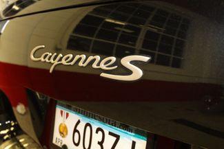 2005 Porsche Cayenne S AWD MACHINE, TOUGH, SERVICED, READY! Saint Louis Park, MN 41