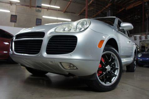 2005 Porsche Cayenne Turbo   Tempe, AZ   ICONIC MOTORCARS, Inc. in Tempe, AZ