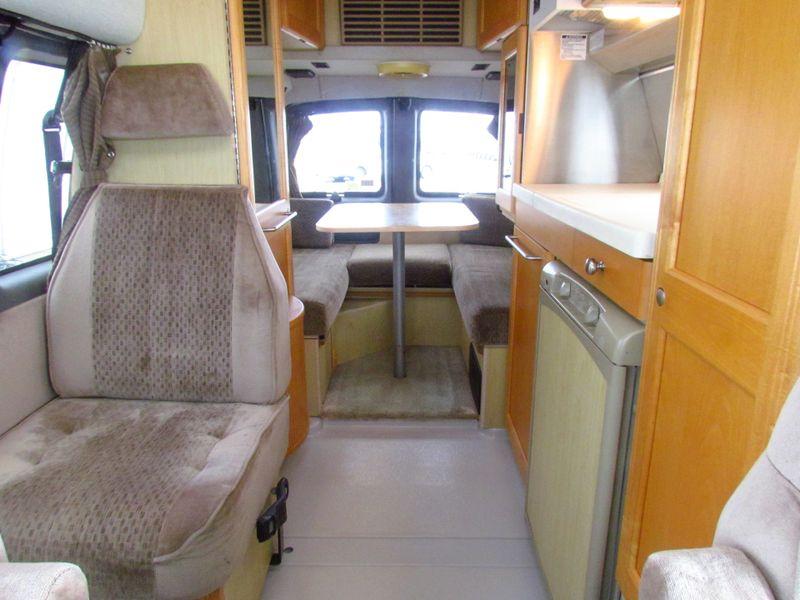 2005 Roadtrek 170 Popular  in Sherwood, Ohio