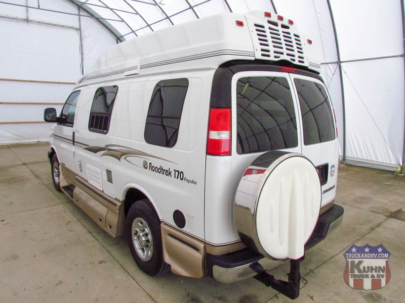 2005 Roadtrek 170 Popular   in Sherwood, Ohio