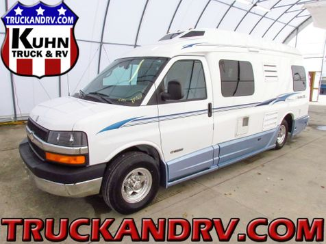 2005 Roadtrek 210 Popular  in Sherwood