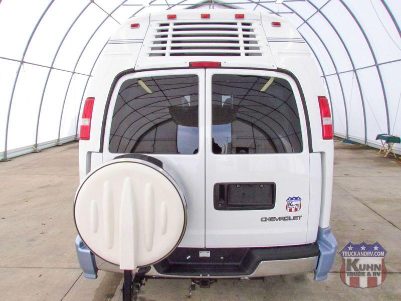 2005 Roadtrek 210 Popular   in Sherwood, Ohio