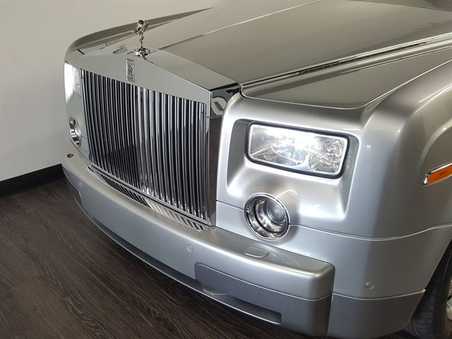 2005 Rolls-Royce Phantom La Jolla, California 10